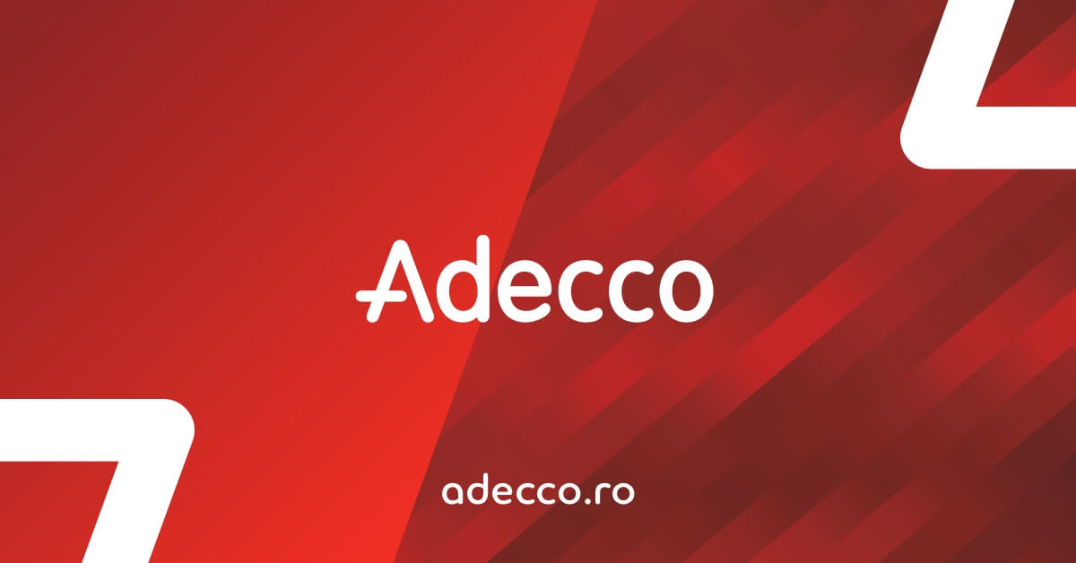 Ceo for one month - Adecco Romania